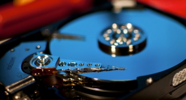Internal Hard Drive Data Recovery